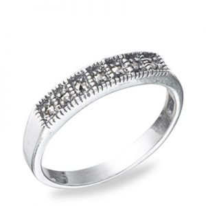 Best Marcasite Rings on Amazon 01